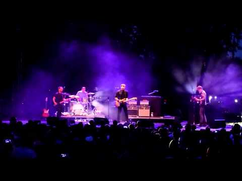 Death Cab for Cutie - Death of an Interior Decorator - Aug 31, 2013 - Edgefield - Troutdale, OR
