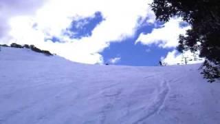 Ski Trip - Falls Creek - Drover