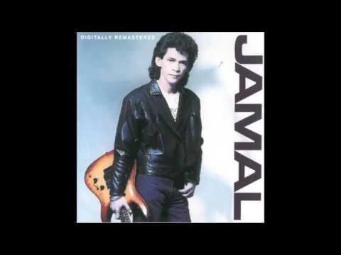 Jamal Abdillah - Rahsia Hati (LP Remastered)