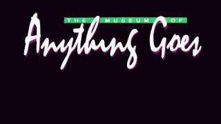 The Museum Of Anything Goes (1995) | Songs