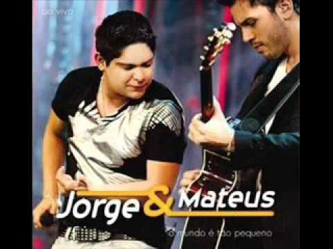 Ai Ja Era - Jorge e Mateus - ESSENCIAL 2012