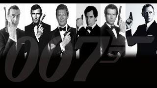 007 In Bondage to Sin