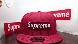 b8fd141b415 supreme-hat Search on EasyTubers.com youtube videos and discover ...
