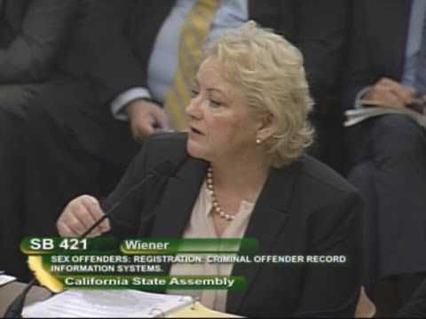 Senate Bill 421 passes the Assembly Public Committee