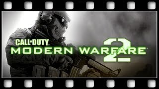 "Call of Duty: Modern Warfare 2 ""THE MOVIE"" [GERMAN/PC/1080p/60FPS]"