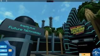 ROBLOX-Rollercoaster Fun!!!:) Uhuuuu.. Lol