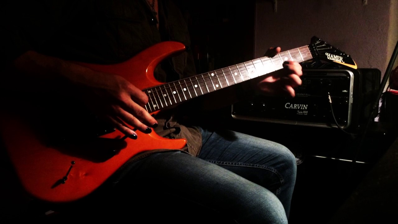 beat it guitar solo performed by javi ramos youtube. Black Bedroom Furniture Sets. Home Design Ideas