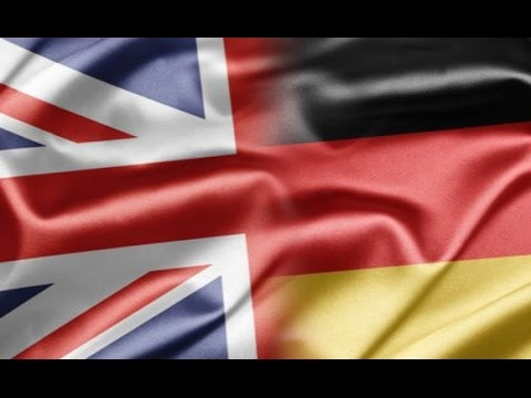 Brexit: Germany vs Britain