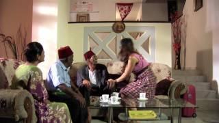 RosMeera Nasi Kandar - Trailer