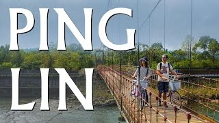 {Day Trip} Travel in Taiwan -- Bicycling in Pinglin (坪林)