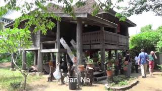 Living Legacy of Local Life in Loei