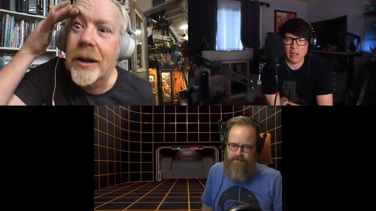 Download Institutional Knowledge - Still Untitled: The Adam Savage Project - 6/16/20