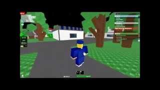 Roblox DML Prison ep.2