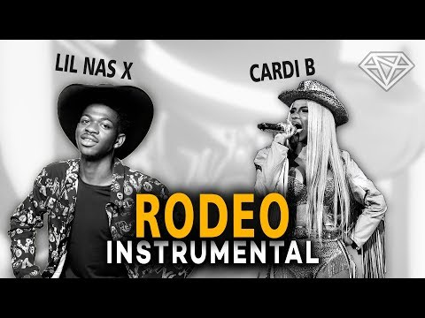 Lil Nas X, Cardi B – Rodeo (Instrumental) [Reprod. By Diamond Style]
