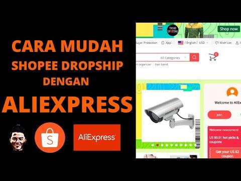 cara-senang-shopee-dropshipping-dengan-aliexpress