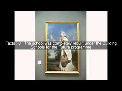 Lord Derby Academy Top  #5 Facts
