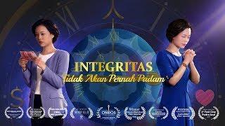 Film Rohani Terbaru - Integritas Tidak Akan Pernah Padam - Kesaksian Kristen Menjadi Orang Jujur
