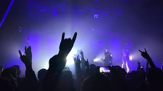 Lacuna Coil - Intro / A Current Obsession (Live London 2018)