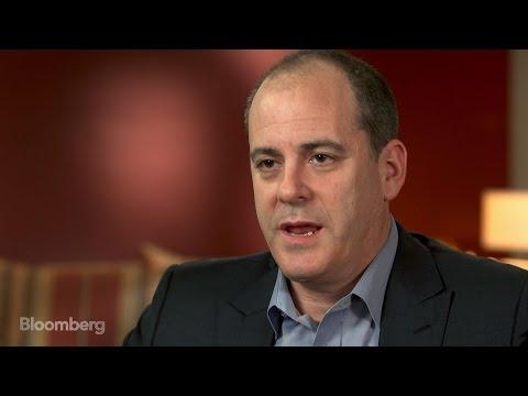 Showtime CEO David Nevins on Studio 1.0