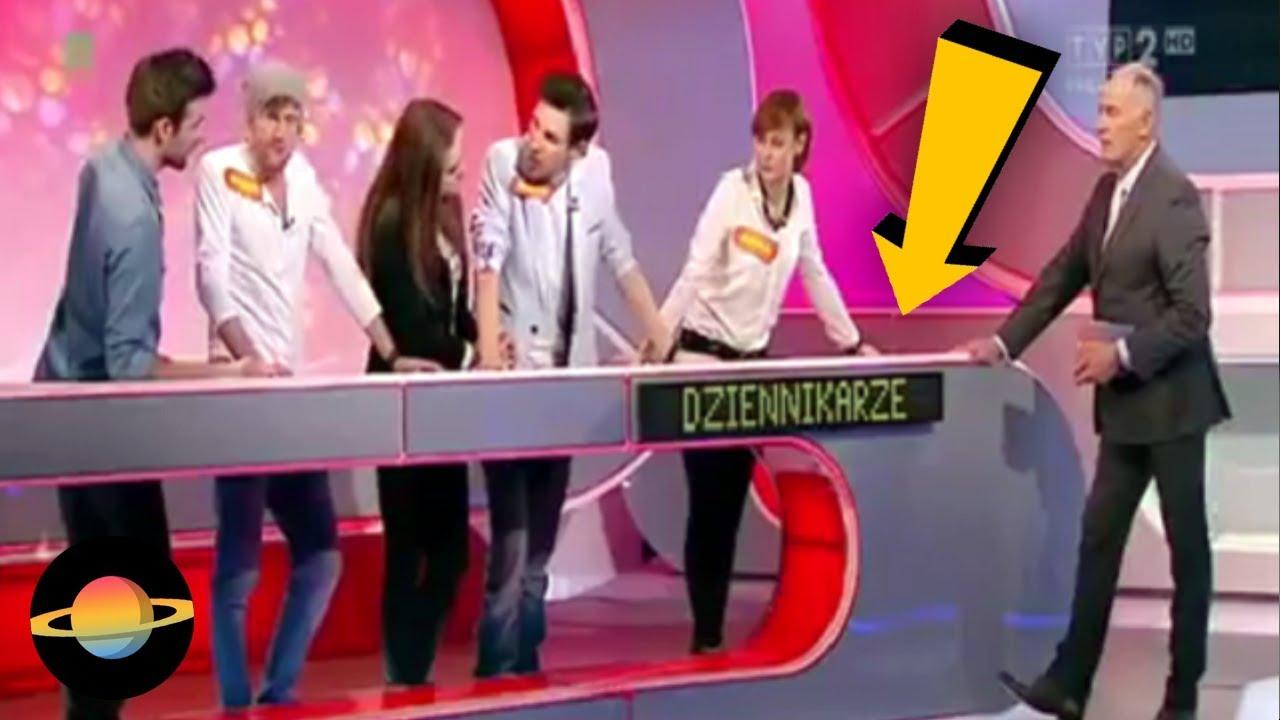 10 najgłupszych odpowiedzi w polskich teleturniejach