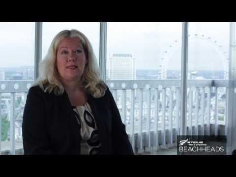 Succeeding in Europe: PR and Branding - Insights from Europe Beachhead Advisors