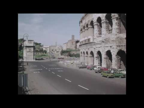EU60: when we celebrated the 20th anniversary of the Treaties of Rome