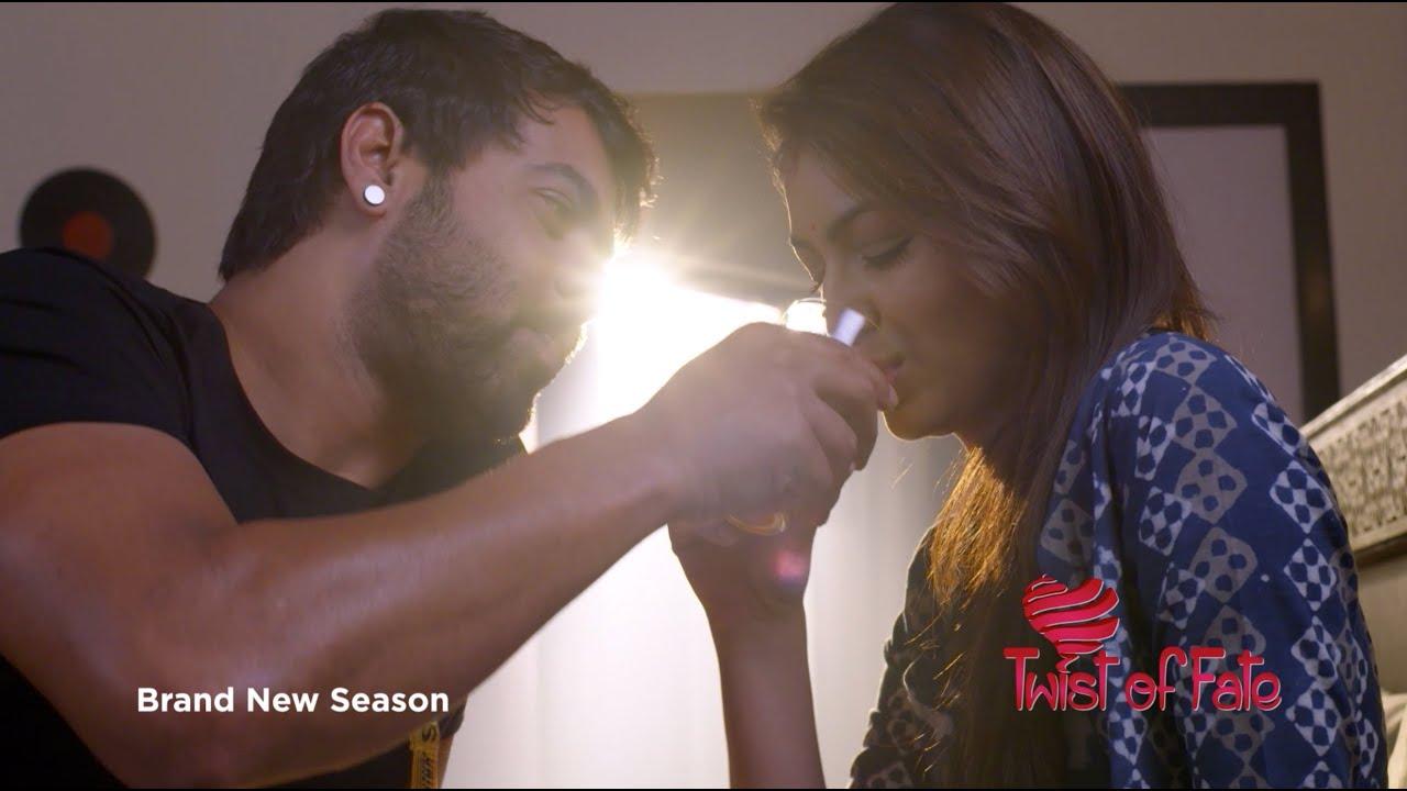 Download Twist of Fate Season 5   New Season   What is Abi & Pragya's Destiny? - Zee World (ch. 166)   DStv