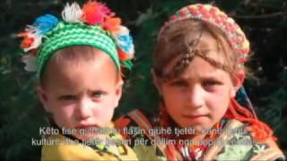 Hunza - Kalash People have Albanian Roots  -   (PART 1 of 2)