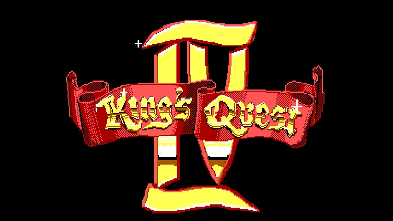 Kings Quest IV The Perils Of Rosella Fanpatch Long
