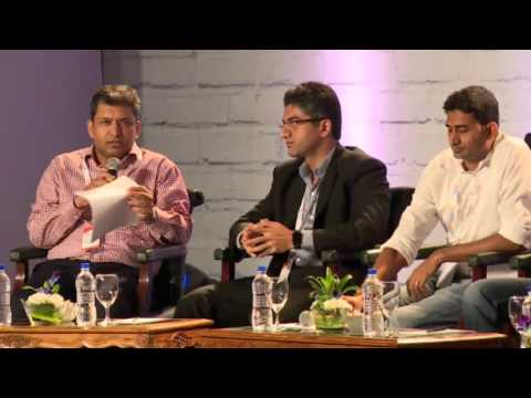Panel Discussion | Challenges & Opportunities for Online Education Service Providers