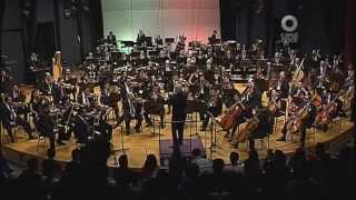 Himno del Instituto Politécnico Nacional | Orquesta Sinfónica del IPN - México