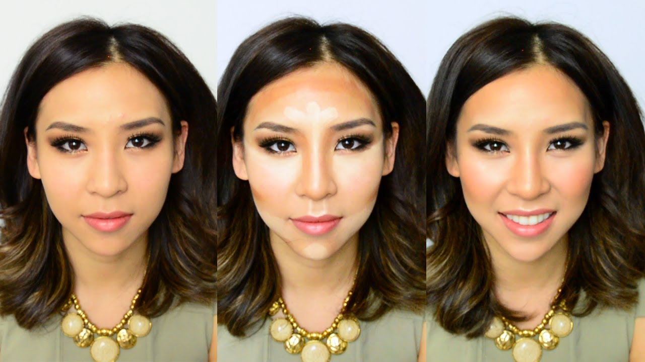 Highlighting & Contouring – Tips and Tricks