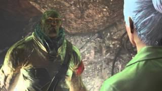 Fallout 4 - Armi Uniche 7 Fucile di Virgil