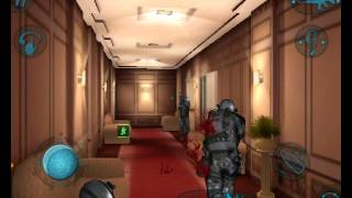 "Let's Play Tom Clancy's Rainbow Six Shadow Vanguard - Episode 2 - Operation ""Steel Wind"""