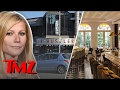 Gwyneth Paltrow Is Bulldozing The Hustler Store for What?! | TMZ