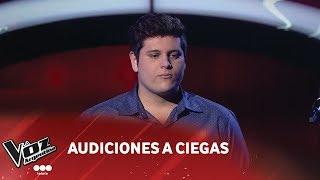 Entrá a https://telefe.com/la-voz-argentina/ para ver más! #LaVozAr...