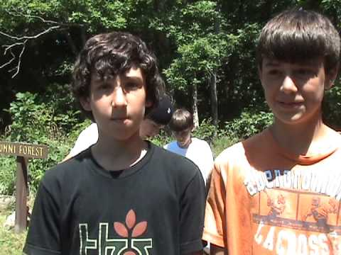 Camp Sabra 2006 Yearbook V