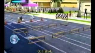Petz Sports - Wii - Street Cup - Final Race