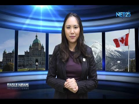 EAGLE NEWS CANADA BUREAU MARCH 7, 2018