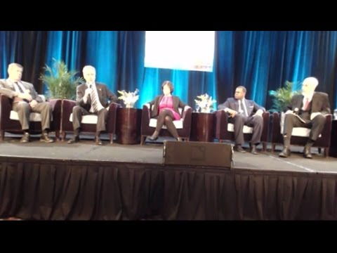 GOVERNING SGPI Cities as Change Makers – Panel of Mayors