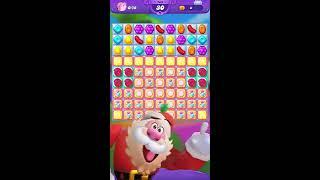 Candy Crush Friends Saga Level 743
