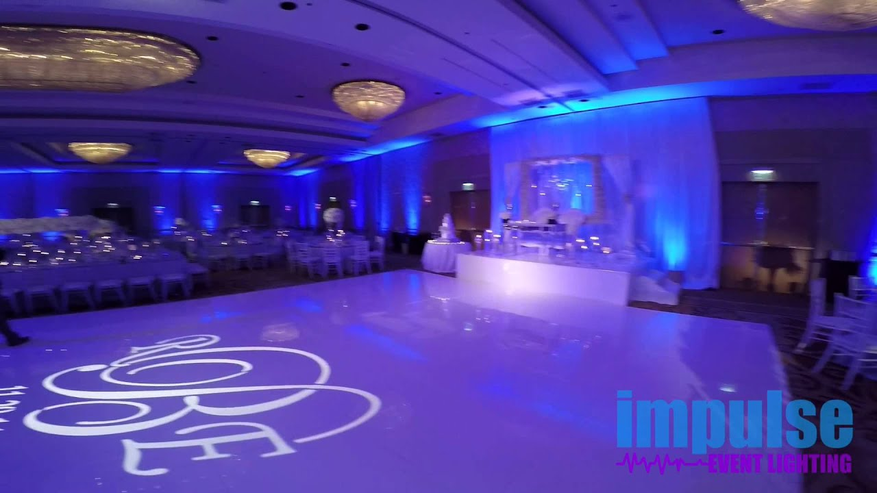 Event Lighting at The Hilton Hotel Glendale by Impulse Event Lighting & Event Lighting at The Hilton Hotel Glendale by Impulse Event ... azcodes.com