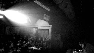 Dj Fazo Drum&Bass 11Ott 2011 Centro sociale@Orso Bruno-Trento