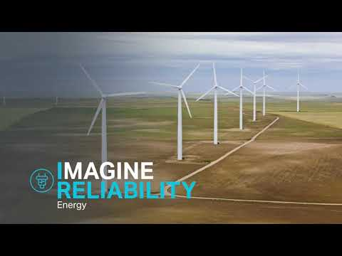 Imagine Reliability: Energy