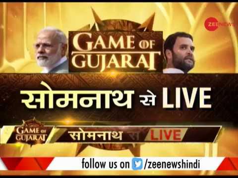 Game of Gujarat: Issue of Patidars' reservation left behind, confesses PAAS leader