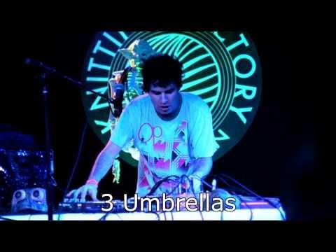 Avey Tare live at Knitting Factory 12/2/11 [FULL SET]