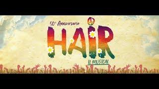 Trailer Hair Musical MTS