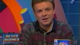 Новая Реальность (телеканал ОРТ), 21 выпуск, 3 ноября 1995