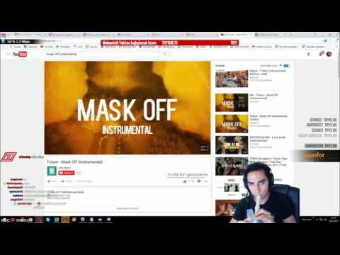 Hazreti Yasuo Mask Off Challenge ve Titanik Film Müziği