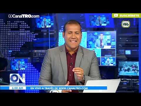 Oriente Noticias Primera Emisión 28 de mayo